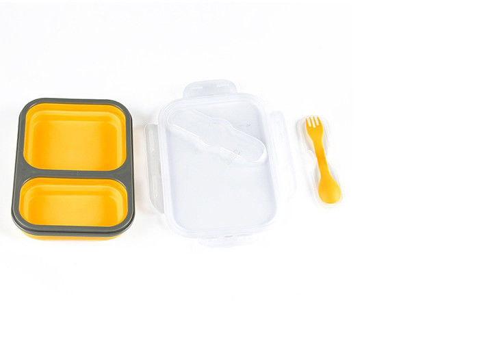 Collapsible Silicone Food Storage Containers Silicone Collapsible