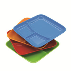 Fresh Design Silicone Childrens Placemats , No Toxic Silicone Placemat Plate