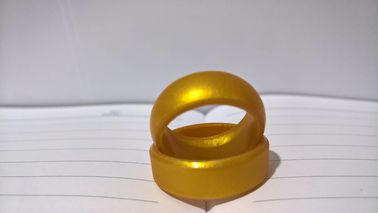 China All Sizes Breathable His And Hers Silicone Rings For Active Men And Women factory